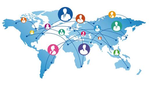 L'internazionalizzazione e le strategie aziendali